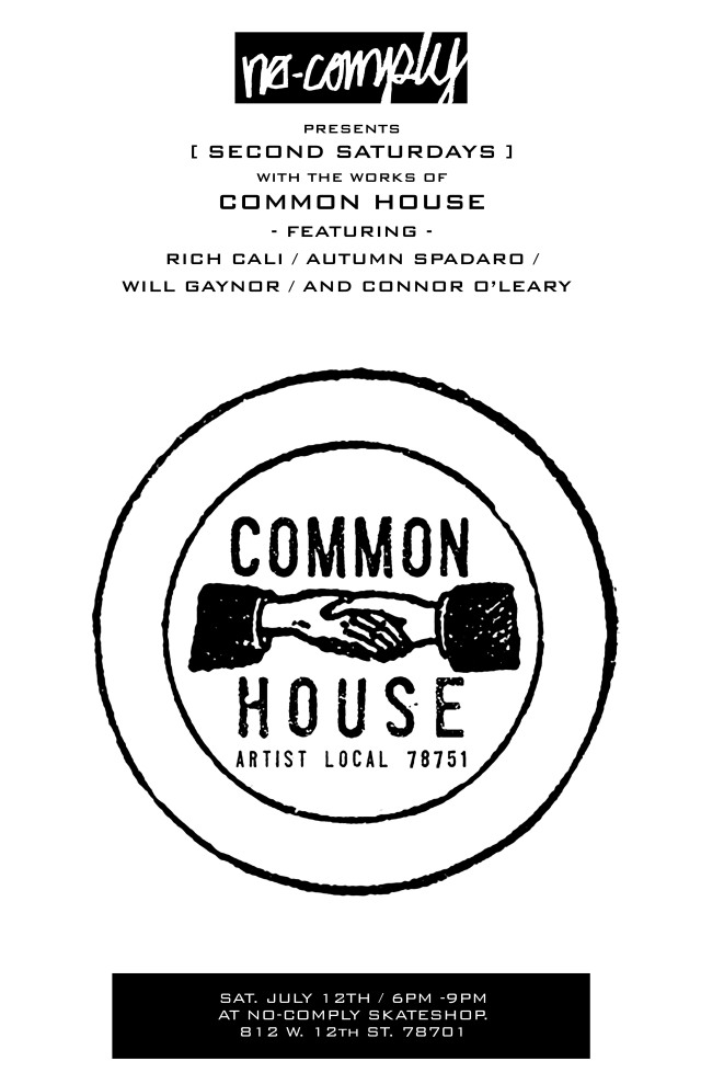 CommonHouse